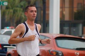 milton running