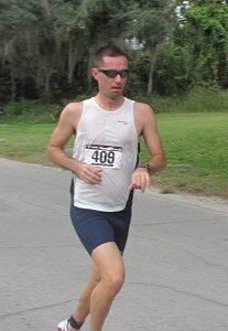 milt running