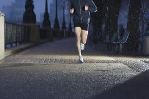 secret runner